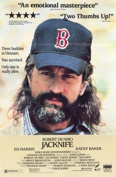 Jacknife Jacknife Movie Review Film Summary 1989 Roger Ebert