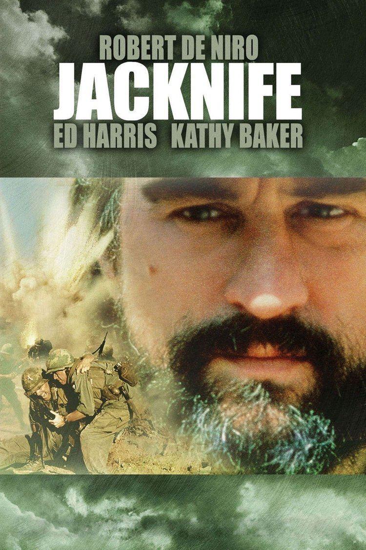 Jacknife wwwgstaticcomtvthumbmovieposters11485p11485