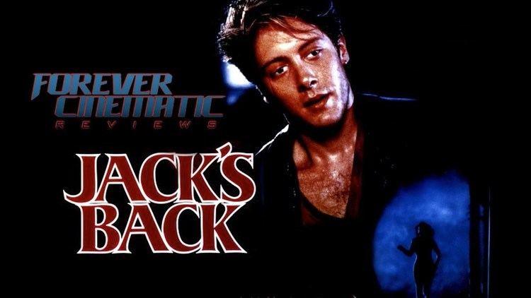 Jack's Back Jacks Back 1988 Forever Cinematic Review YouTube