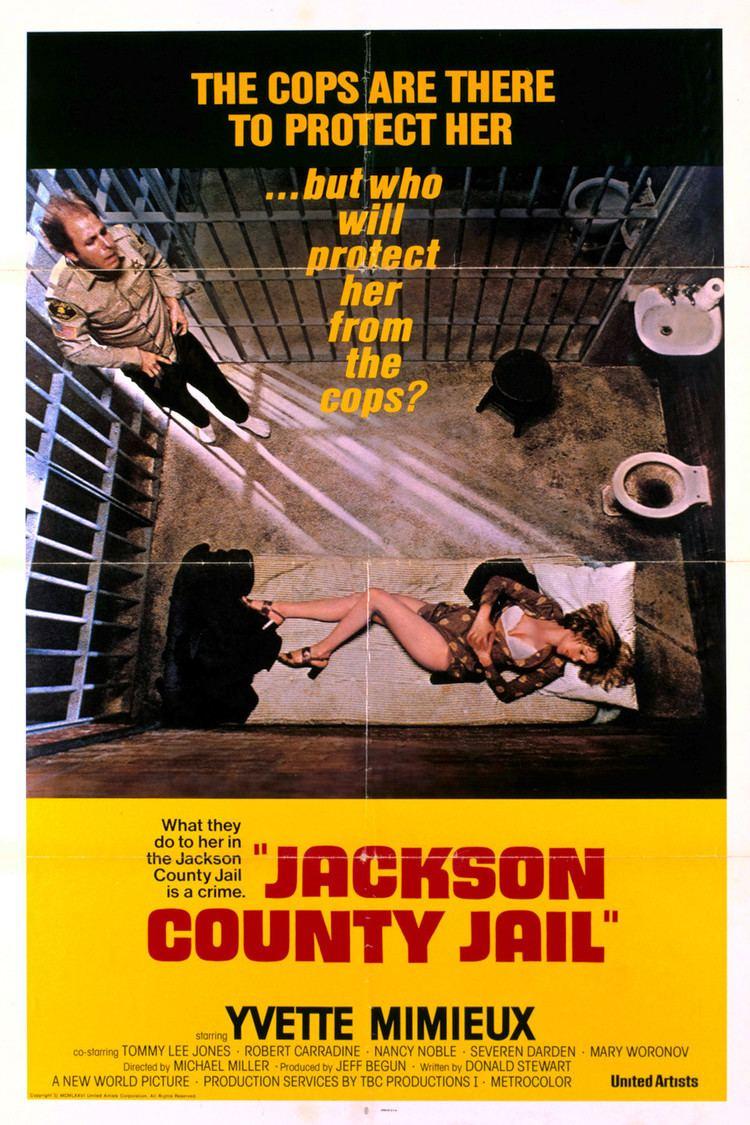 Jackson County Jail (film) wwwgstaticcomtvthumbmovieposters37350p37350