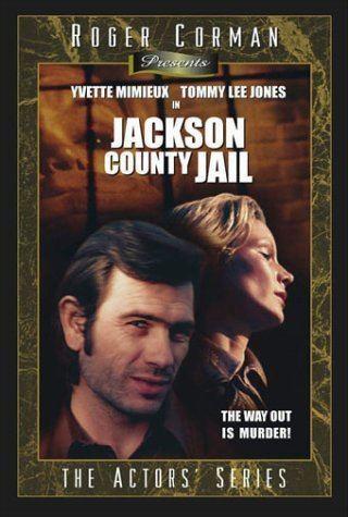 Jackson County Jail (film) Amazoncom Jackson County Jail Yvette Mimieux Tommy Lee Jones