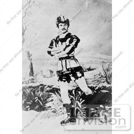 Jackson Haines Jackson Haines 5633 by JVPD RoyaltyFree Stock Photos
