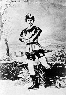 Jackson Haines Jackson Haines Wikipedia the free encyclopedia