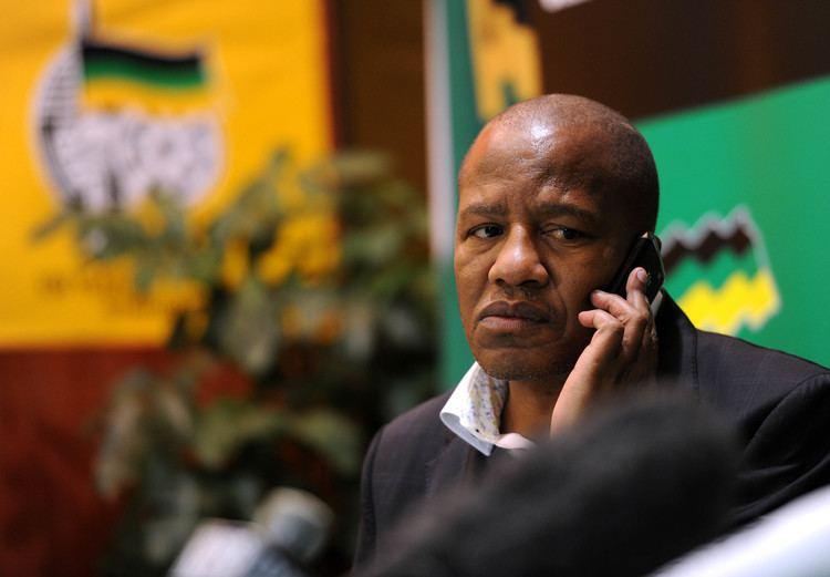 Jackson Mthembu Mthembu shooting not politically motivated ANC eNCA