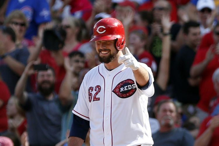 Jackson Stephens Jackson Stephens solid in major league debut leads the Reds to 53