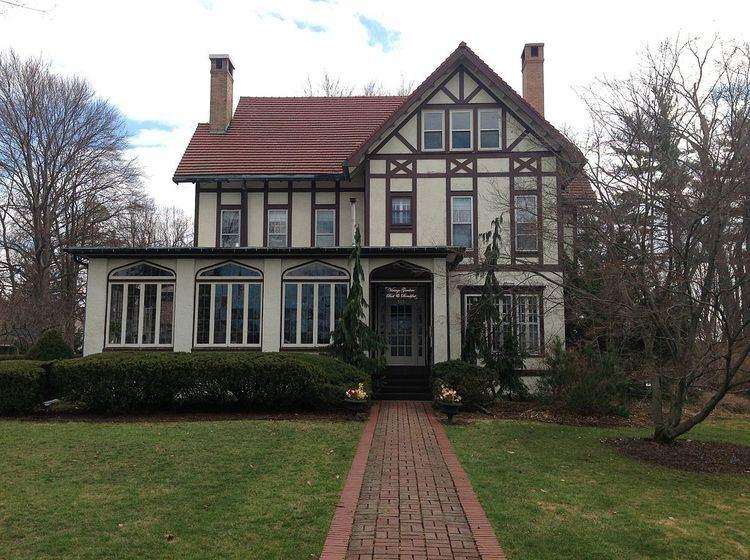 Jackson–Perkins House