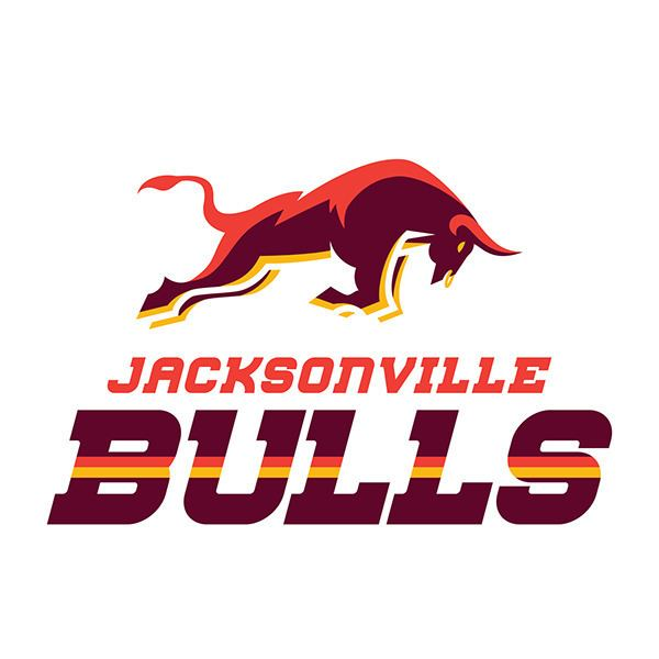 Jacksonville Bulls Jacksonville Bulls on Behance