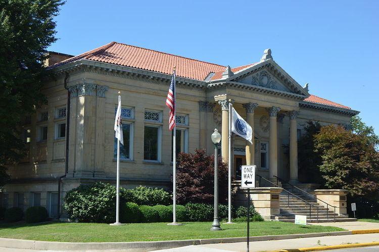 Jacksonville Public Library (Illinois)