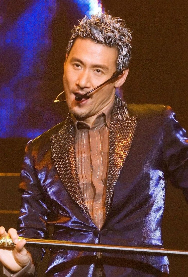 Jacky Cheung 10 Famous Chinese Singers Who Will Be Your Favorite New Language