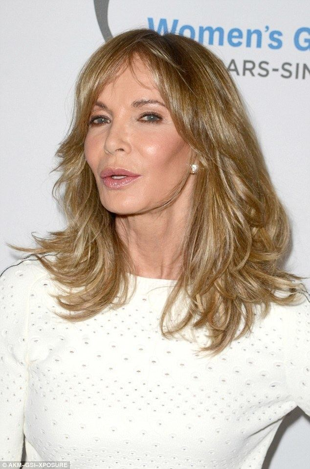Jaclyn Smith Agedefying Charlies Angels actress Jaclyn Smith 70 looks