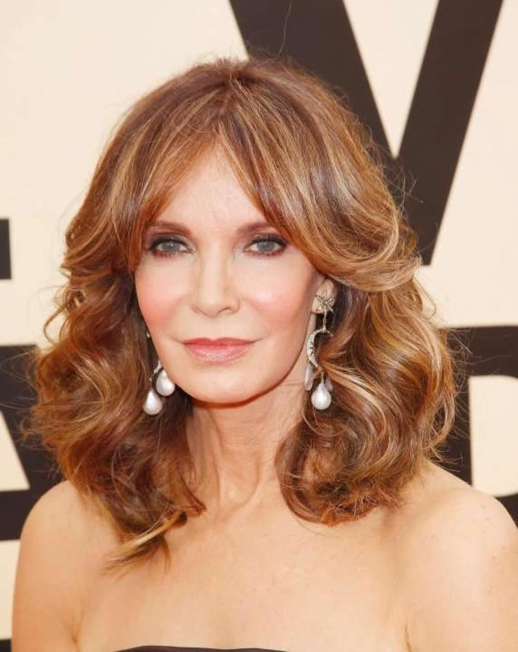 Jaclyn Smith Charlie39s Angels39 star Jaclyn Smith recalls breastcancer