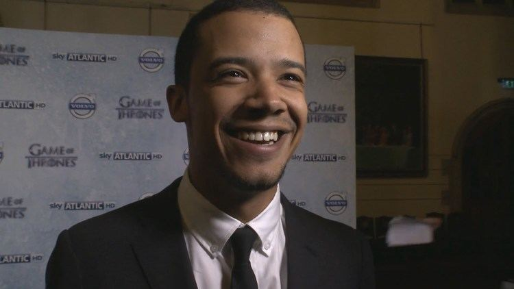 Jacob Anderson Jacob Anderson Grey Worm Interview Game of Thrones