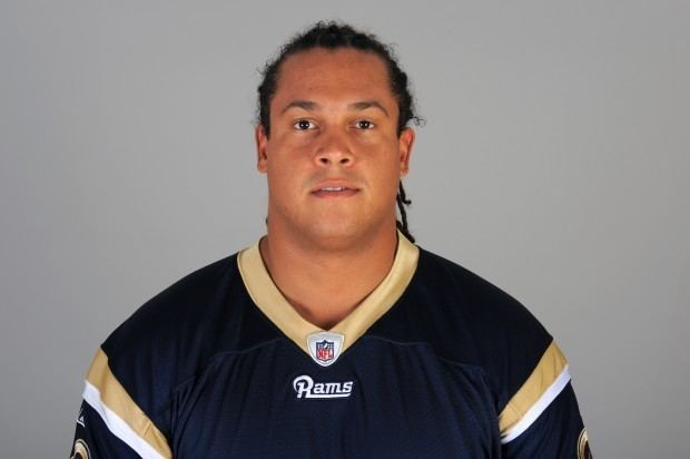 Jacob Bell (American football) ExRam Bell decides football isn39t worth the risk Sports