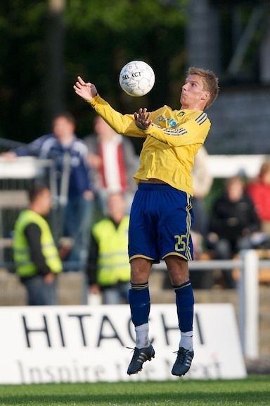 Jacob Berthelsen Jacob Berthelsen career stats height and weight age