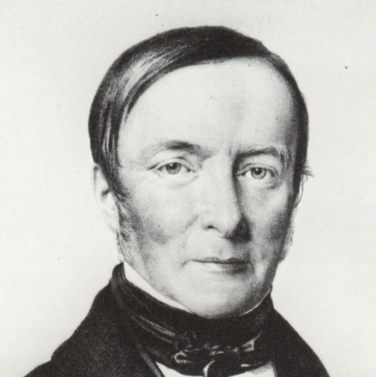 Jacob Gijsbertus Samuel van Breda