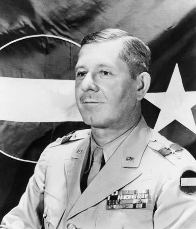 Jacob L. Devers Jacob L Devers United States general Britannicacom