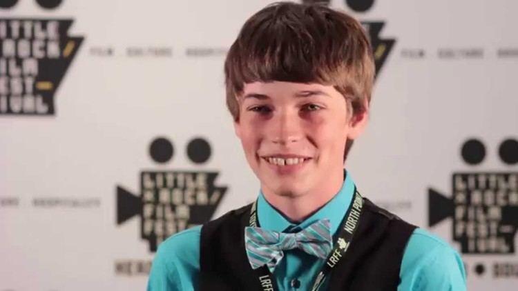 Jacob Lofland LRFF 2014 Little Accidents Actor Jacob Lofland YouTube