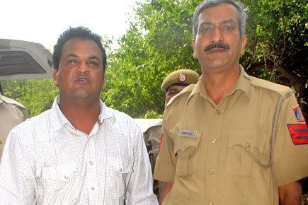 Arrested in 2011 for human trafficking BCCI pays tainted Jacob