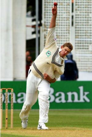 Jacob Oram An allrounder who was part of New Zealands golden