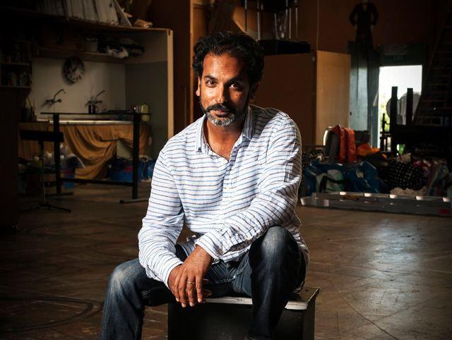 Jacob Rajan Indian Ink Jacob Rajan Listener interview