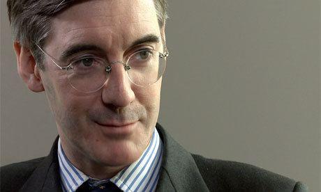 Jacob Rees-Mogg Jacob ReesMogg says overseas aid should not be the job of
