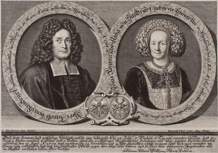 Jacob von Sandrart