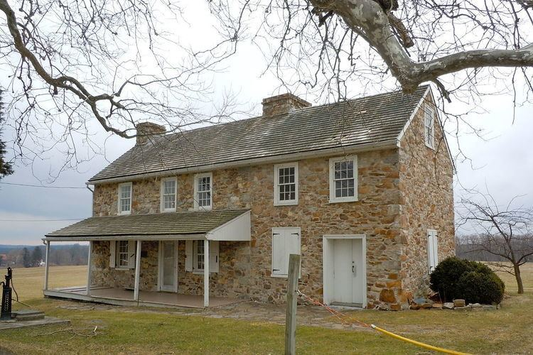 Jacob Wisner House