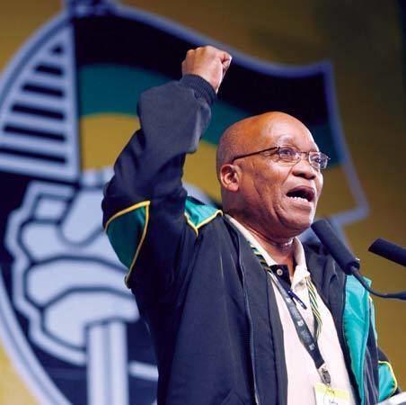 Jacob Zuma Jacob Zuma president of South Africa Britannicacom