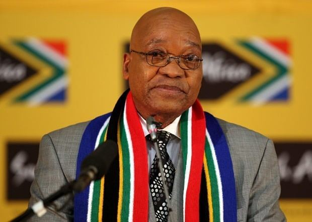 Jacob Zuma Jacob Zuma 10 Things You Need to Know about Him