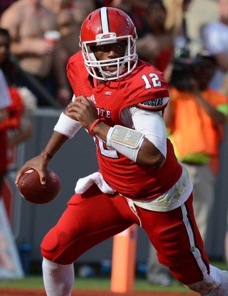 Jacoby Brissett 8 Facts about NC State quarterback Jacoby Brissett Elseup