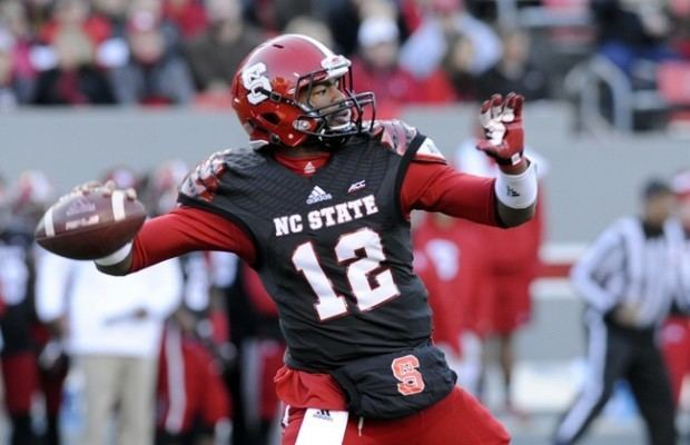 Jacoby Brissett Jacoby Brissett Knows What It Takes Pack Insider