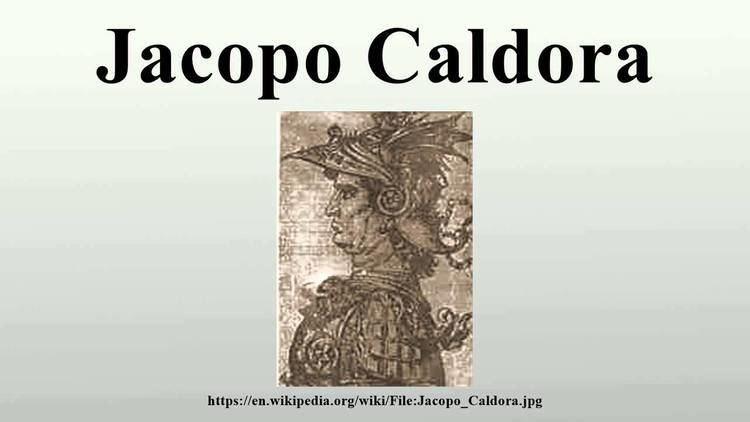 Jacopo Caldora Jacopo Caldora YouTube