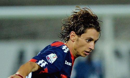 Jacopo Dezi Serie B Crotone Jacopo Dezi del Napoli