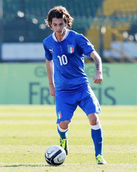 Jacopo Dezi Jacopo Dezi Photos Italy U21 v B Italia Zimbio