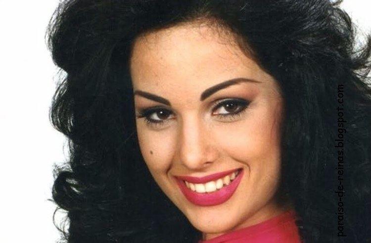 Jacqueline Aguilera 1995JacquelineAguileraMissVenezuelaMundojpg