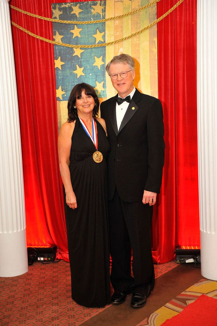 Jacqueline Barton News Special Reports Jacqueline Barton National Medal of