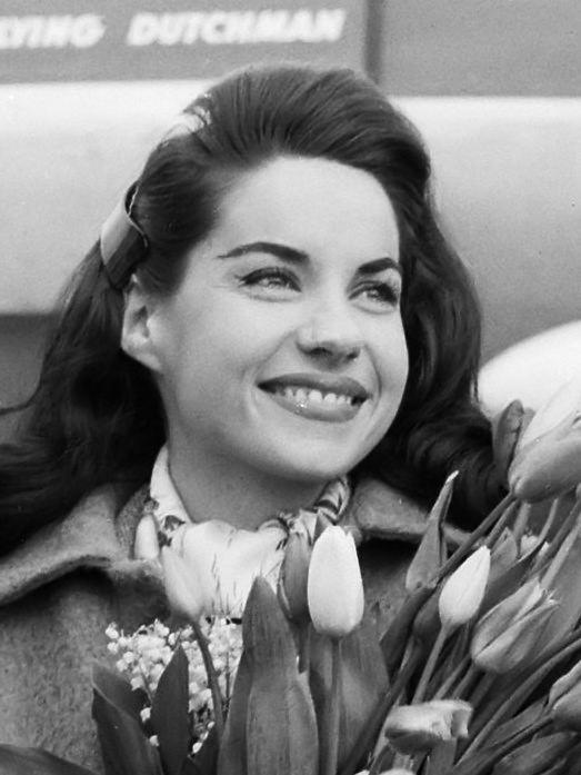 Jacqueline Boyer FileJacqueline Boyer 1960jpg Wikimedia Commons