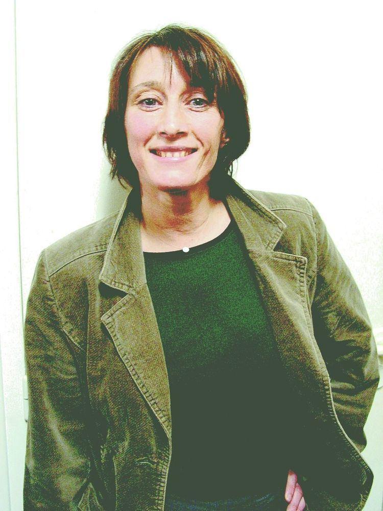 Jacqueline Cheve