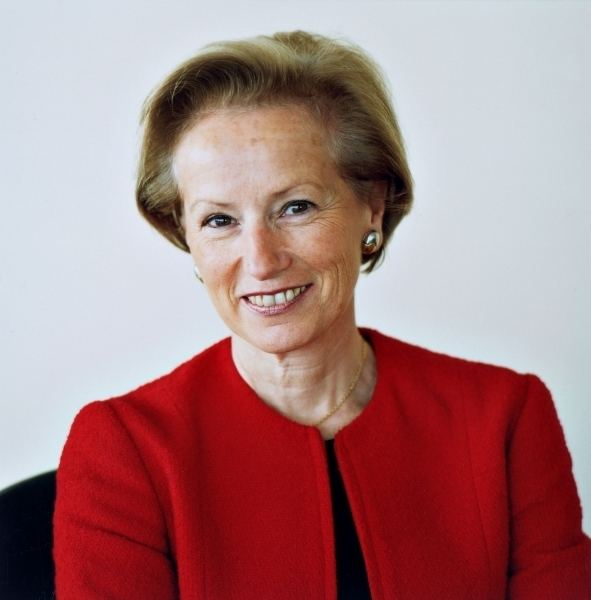 Jacqueline de Guillenchmidt Jacqueline de Guillenchmidt la tte de la Commission dthique