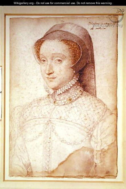 Jacqueline de Rohan, Marquise de Rothelin Jacqueline de Rohan marquise de Rothelin 152086 c1559