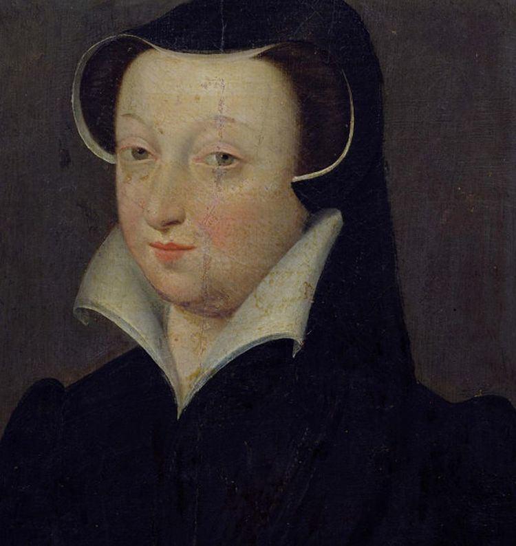 Jacqueline de Rohan, Marquise de Rothelin