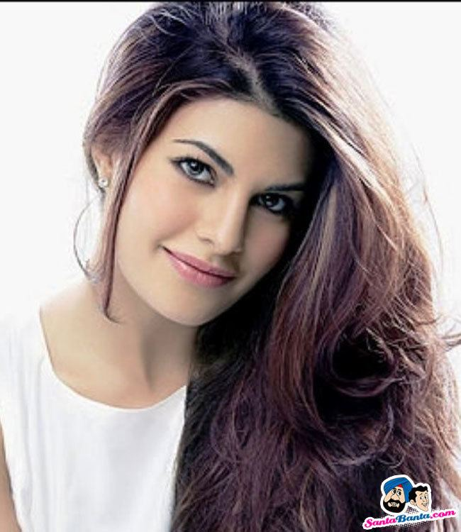 Jacqueline Fernandez Jacqueline Fernandez Favorite Color Movie Food and Other