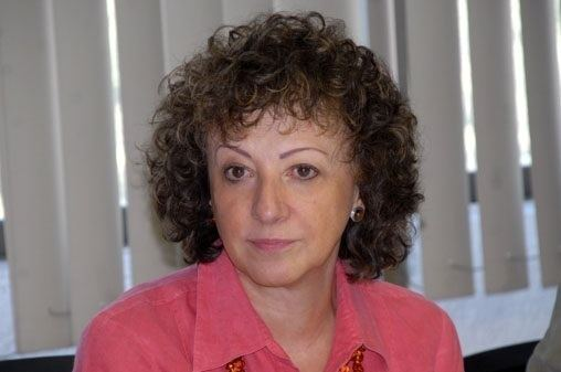 Jacqueline Peschard Cabildo de Puebla condecorar a Jacqueline Peschard