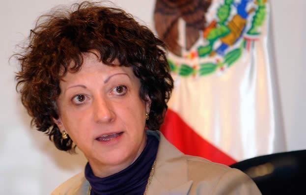 Jacqueline Peschard Jacqueline Peschard gobierno ADNPolticocom