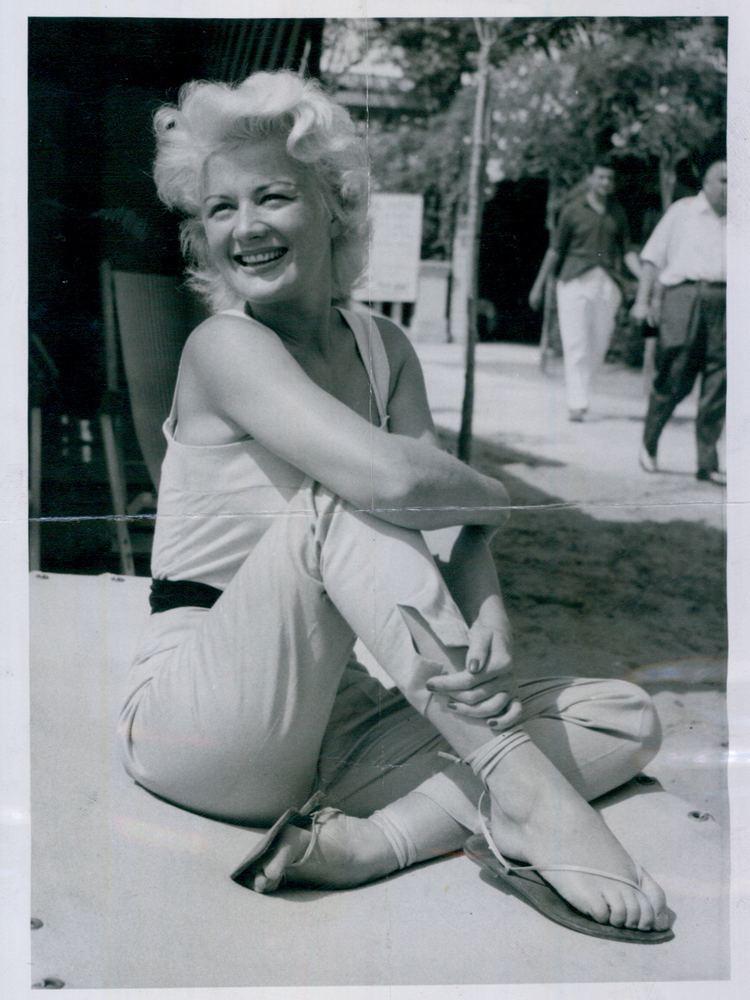 Jacqueline Pierreux Picture of Jacqueline Pierreux