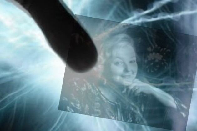 Jacqueline Priestman The strange mystery of Jacqueline Priestman Strange Unexplained