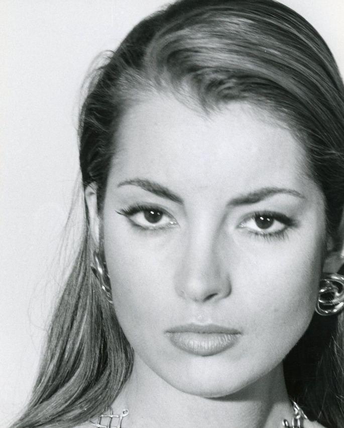 Jacqueline Sassard Jacqueline Sassard uniFrance Films