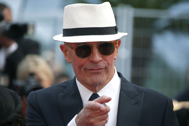 Jacques Audiard Festival de Cannes Audiard un prophte et ses disciples