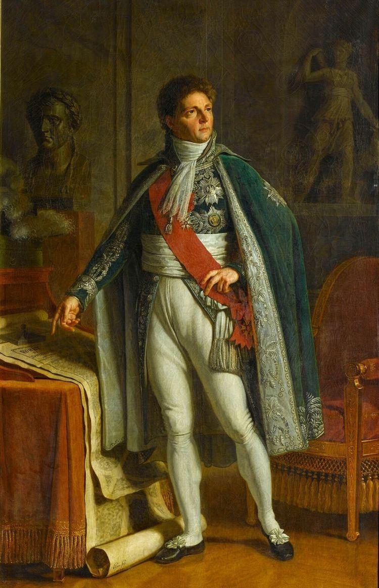 Jacques Augustin Catherine Pajou