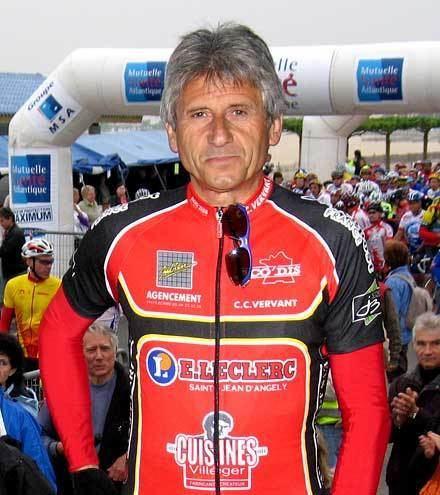 Jacques Bossis Velovelo le seul site internet universel sur le vlo